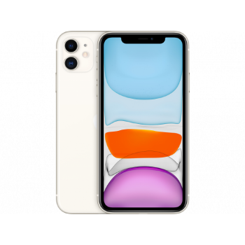 iPhone 11 64GB White (Белый)
