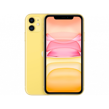 iPhone 11 256Gb Yellow (Желтый)