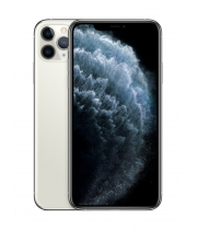 iPhone 11 Pro Max 512GB Silver (Серебристый)