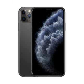 iPhone 11 Pro Max 512GB Space Gray (Серый космос)
