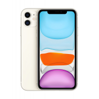 iPhone 11 256GB White (Белый)