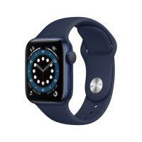 Apple Watch S6 40mm Blue (Синий)