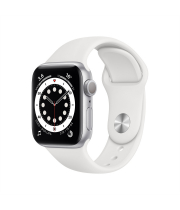 Apple Watch S6 44mm Silver (Серебристый)